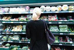 Tendencias de los consumidores ingleses. Desmontando mercados/ Trends among the British consumers. Unraveling the markets