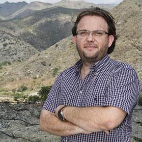 Jose Antonio Arcos