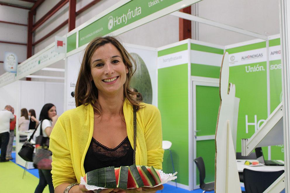 Hortyfruta representará a España en la Expo de Milán