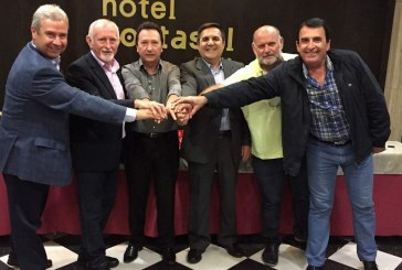 Almería sufre un agravio respecto a Murcia en el agua, según Feral