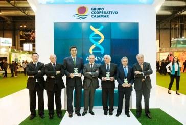 Cajamar entrega su distinción 'ADN Agro'