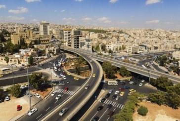 Tecnova en un networking en Amman