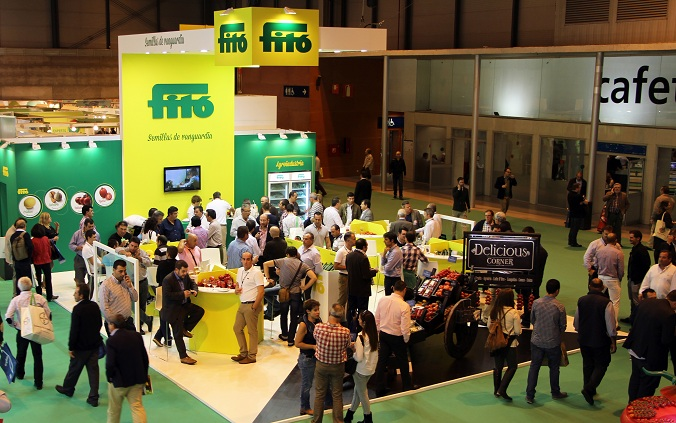 SEMMILLAS FITÓ EN FRUIT ATTRACTION 2014