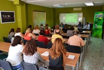 Mujeres de CERES debaten sobre su liderazgo en la economía rural