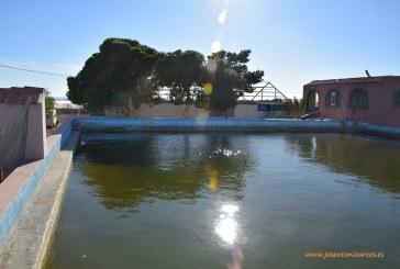 Feral y Coag se unen para pedir agua de Rules