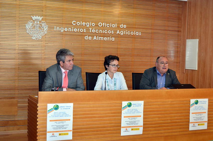 Agricultura y cambio climático: sostener el binomio
