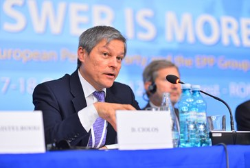 Premio verde para el ex comisario Ciolos
