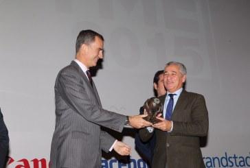 Citrosol logra el Premio Innovación Tecnológica CEPYME 2015