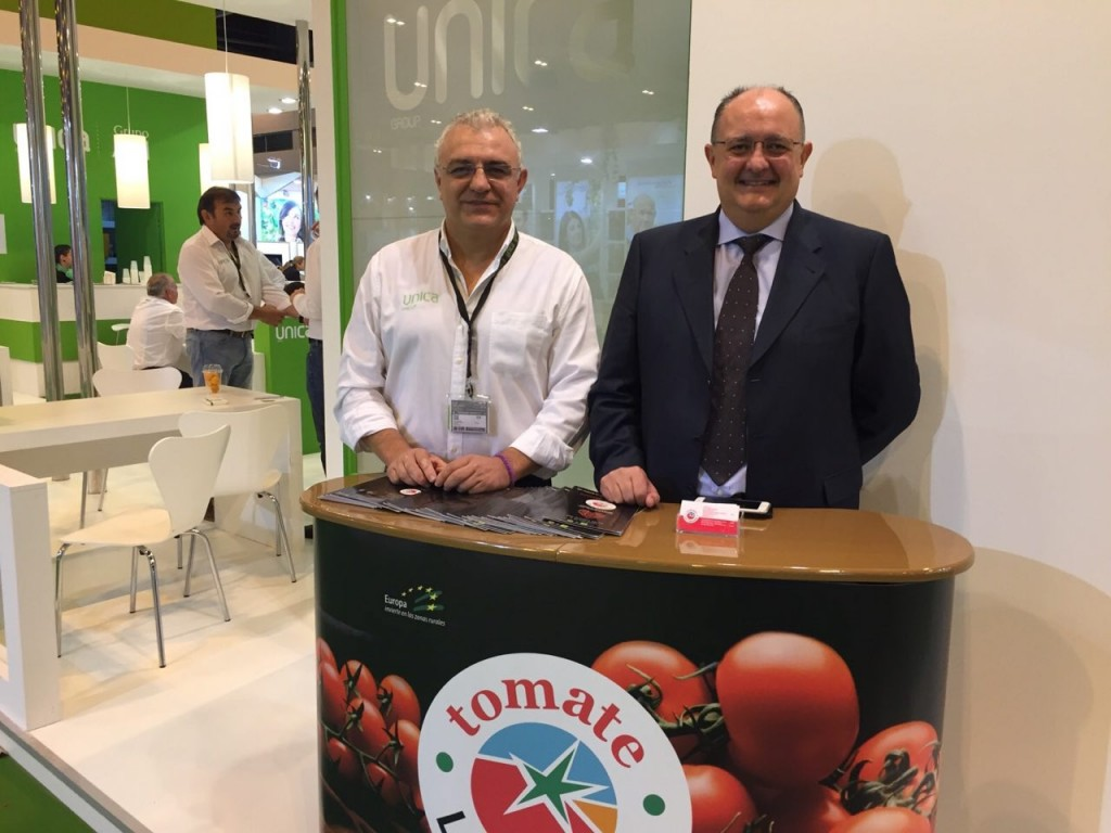 IGP en Fruit Attraction