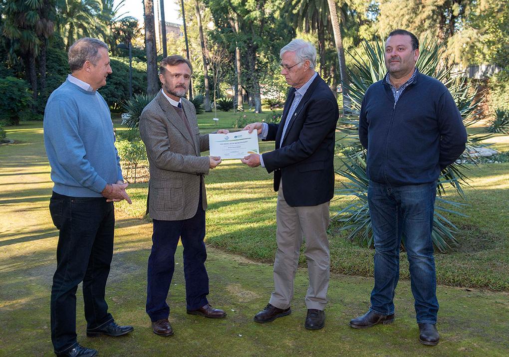 Doñana sube un peldaño en su protección medioambiental