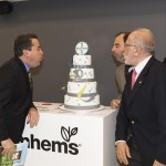 X aniversario de Food Chain Partnership