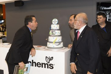 X aniversario de Food Chain Partnership