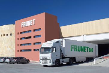 Frunet, premio Andrés Núñez de Prado