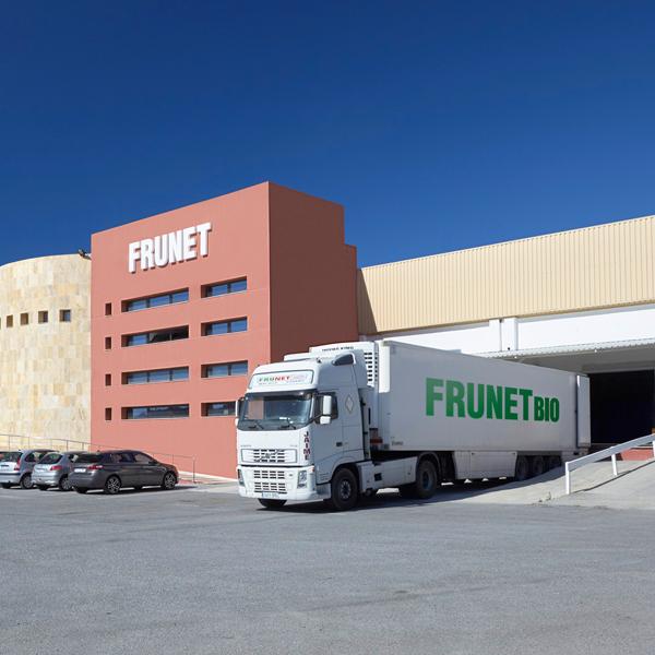 instalaciones Frunet