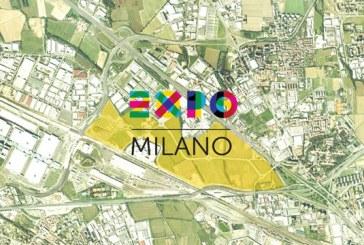 Hortyfruta en la Expo de Milán