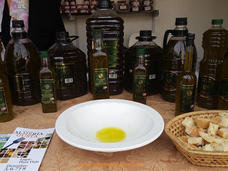 Aceite-Canjayar