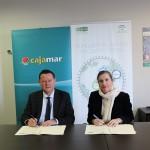 Cajamar abre el grifo para financiar la internacionalización de empresas