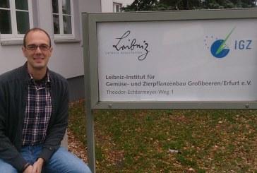 Crónica de un lector desde un centro de investigación agrícola en Alemania