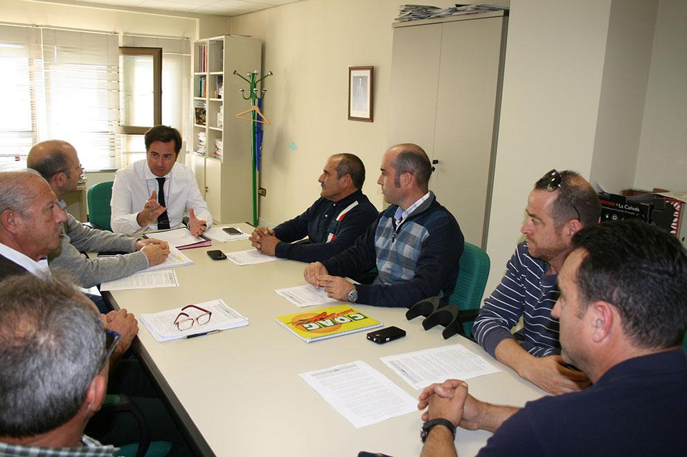 Nueva ordenanza en El Ejido para recogida de aguas pluviales