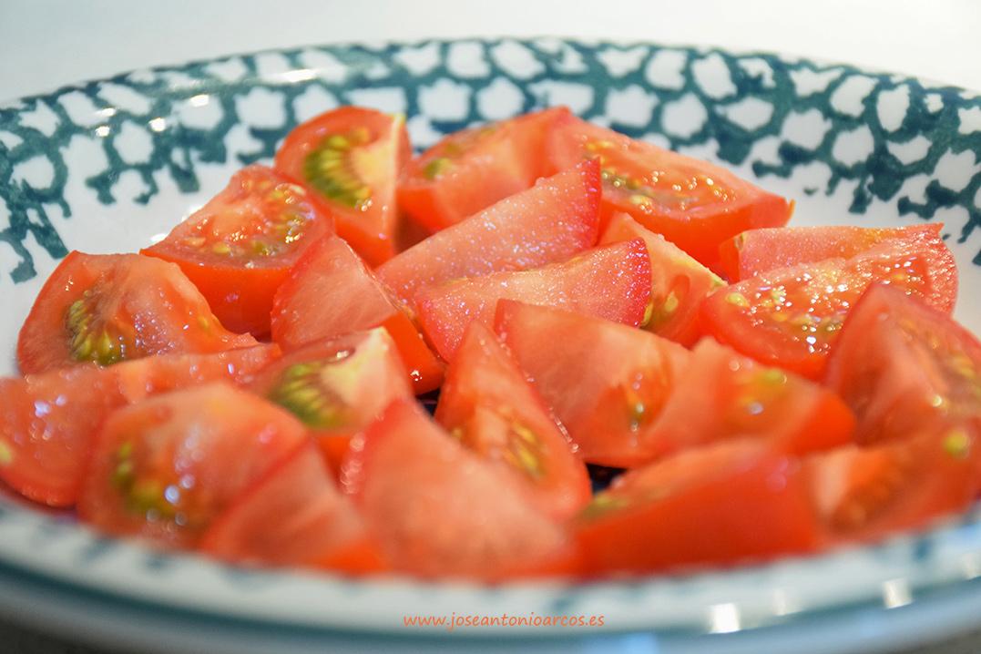 El tomate que Israel exportará a Rusia será español