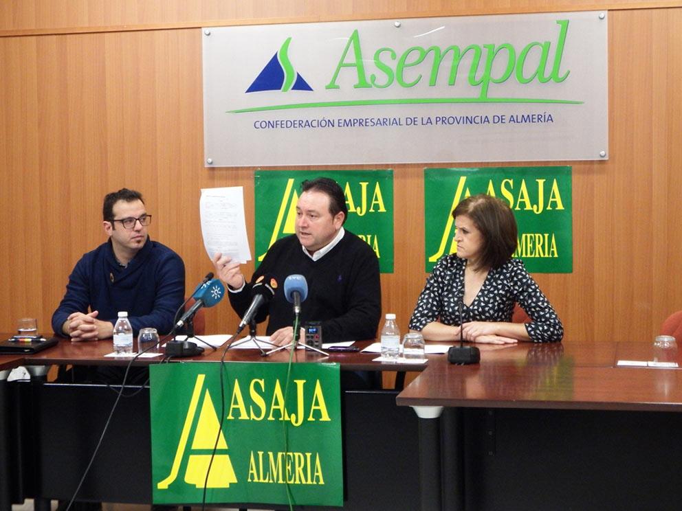 Asaja pide poner en práctica el Código de Buenas Prácticas Mercantiles