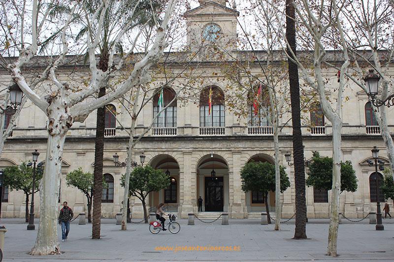 ayuntamiento-de-Sevilla