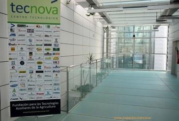Tecnova busca sinergias entre la agricultura, la salud y el sector aeroespacial