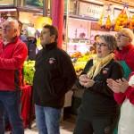 Se celebra el primer 'Día del Frutero' en España