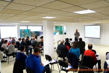 El laboratorio CUAM de El Ejido celebra sus primeras jornadas de análisis de campaña
