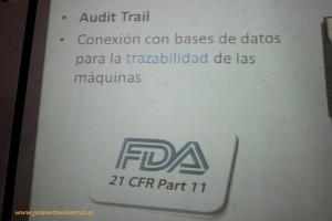 FDA-trazabilidad