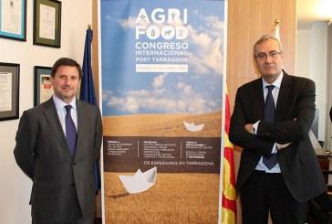 'Agrifood International Congress', en abril el Congreso logístico de Tarragona