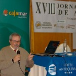 Jornada apícola en Antequera