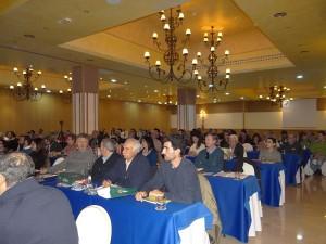 Jornadas de Apicultura en la ciudad de Antequera, Málaga