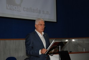 El director general, Francisco López Martínez