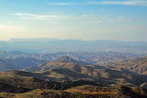 Turismo en Almeripor la Sierra de los Filabres