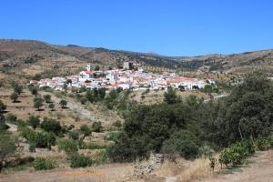 Turismo en Sierra de Los Filabres