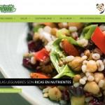 """FAO proclama 2016 como """"Año Internacional de las Legumbres''"""