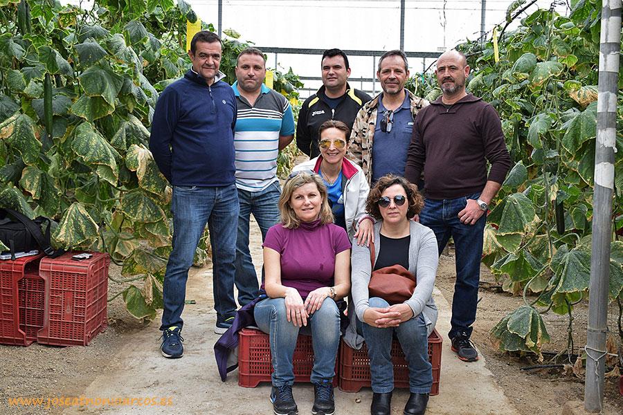 agricultores de la costa de Granada, Castell de Ferro