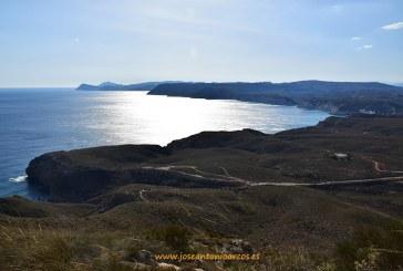 Un domingo en el Cabo. Aguamarga y Mesa de Roldán