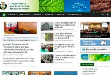 COITAAL renueva su web y ofrece 'ventanilla única'