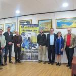 Carretillas Amate se internacionaliza hacia México, Chile y Perú