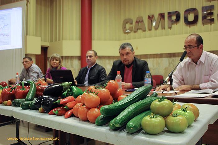 Consejo de administración de Agricultura Viva en Acción