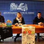 Femago patrocina la maratón de las hortalizas