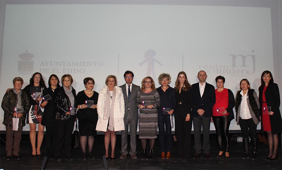Documental sobre el papel de la mujer en la agricultura