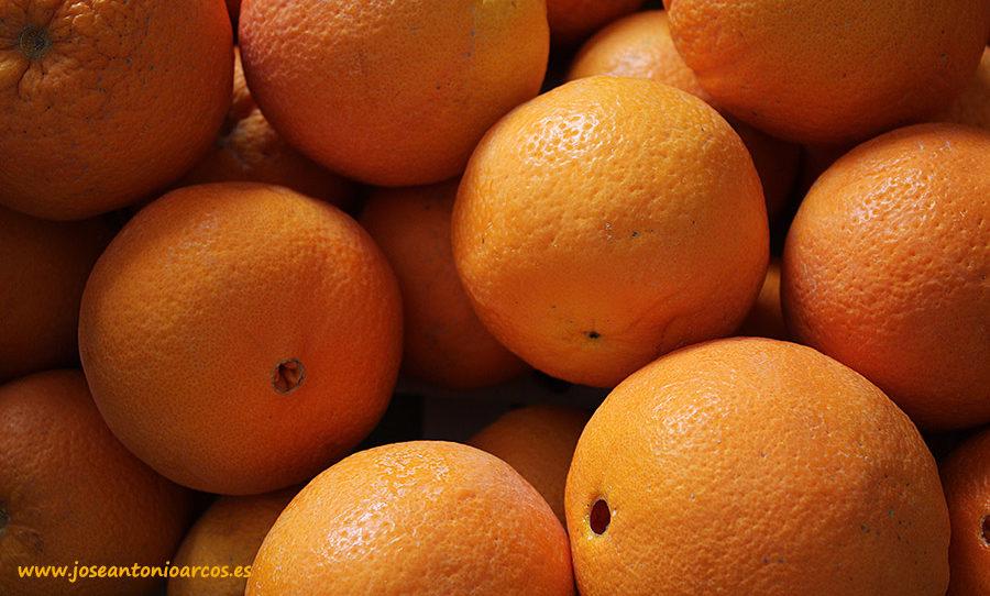 Crece la producción citrícola en Andalucía y baja en Valencia y Murcia