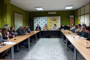 Asaja y Coag piden al Ministerio que pelee sus propuestas en Bruselas