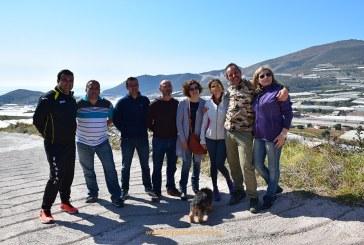 (Vídeo) 'Agricultura Viva en Acción' desde Granada