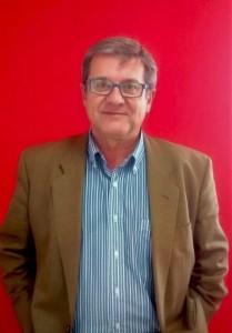 nuevo gerente AGF Antonio Rodriguez Vela