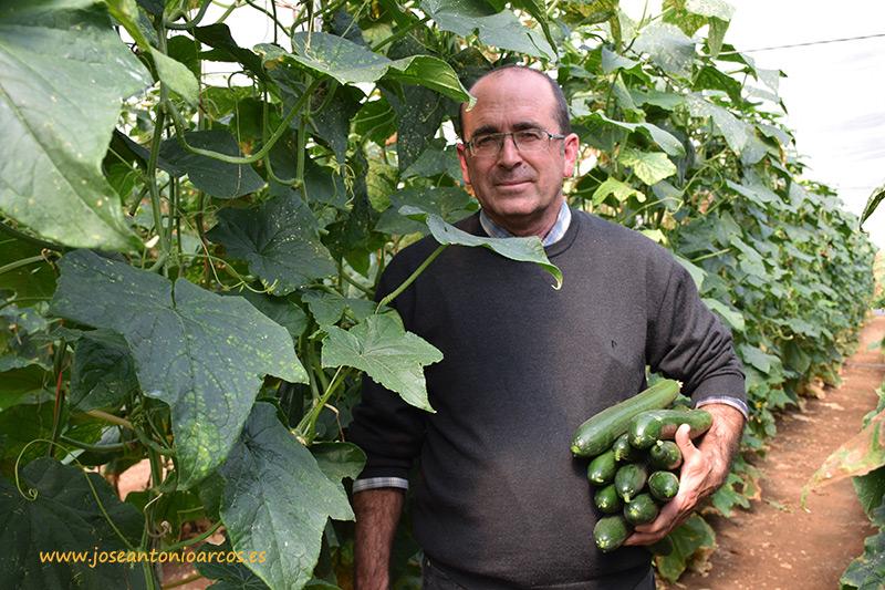 """""""Nunca seremos otro sindicato agrario"""": Jesús Fuentes, presidente de 'Agricultura Viva en Acción'"""