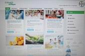 Bayer lanza su blog sobre salud, agricultura e innovación